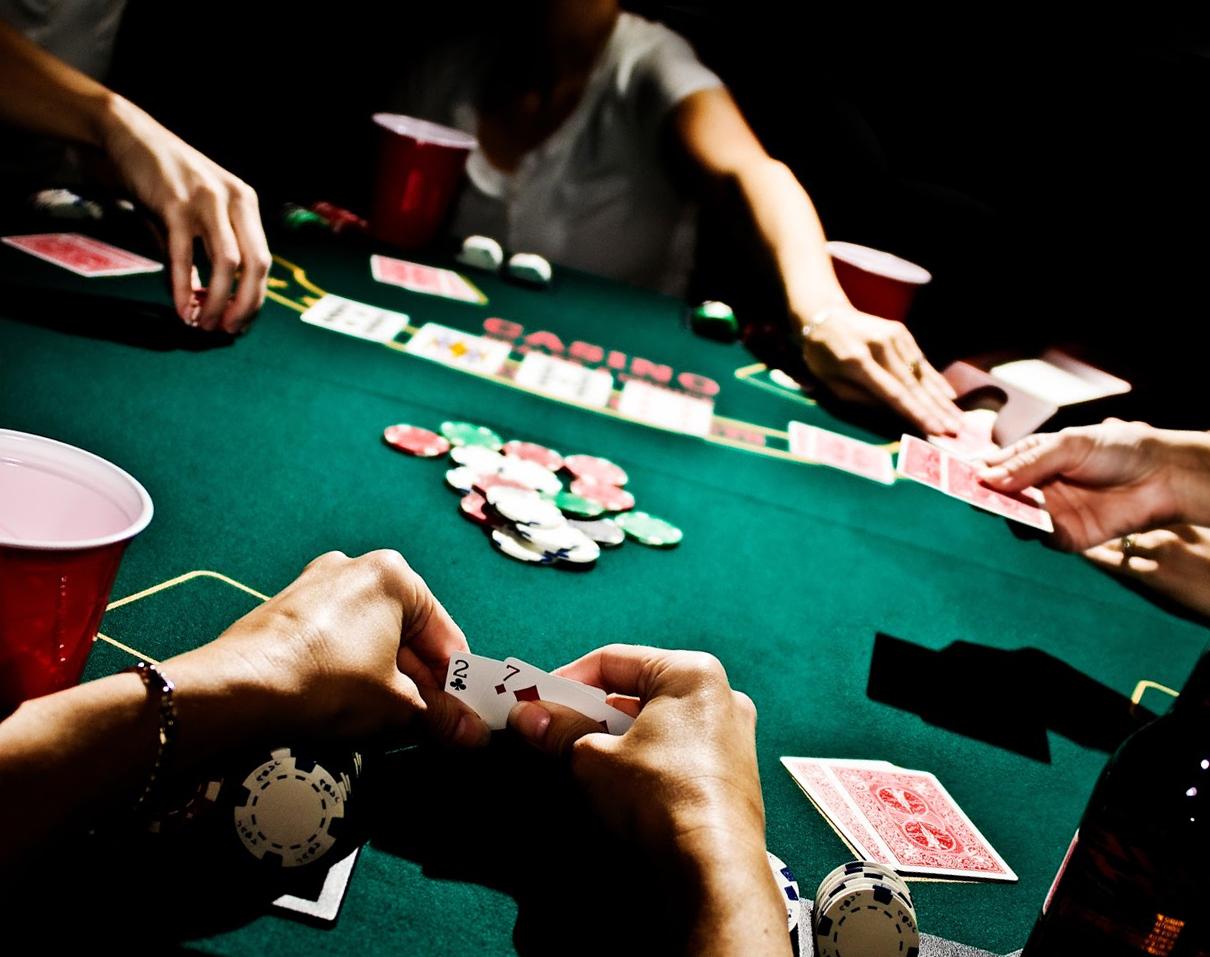 Poker dans la tete dun pro