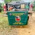 No sul do Amazonas, Polícia Militar flagra desmatamento e apreende motosserra
