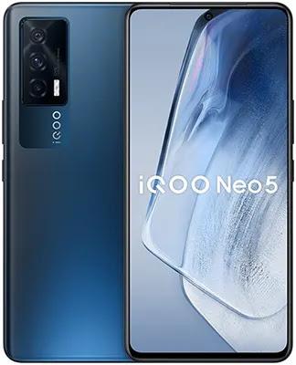 Vivo iQOO Neo5 Specifications