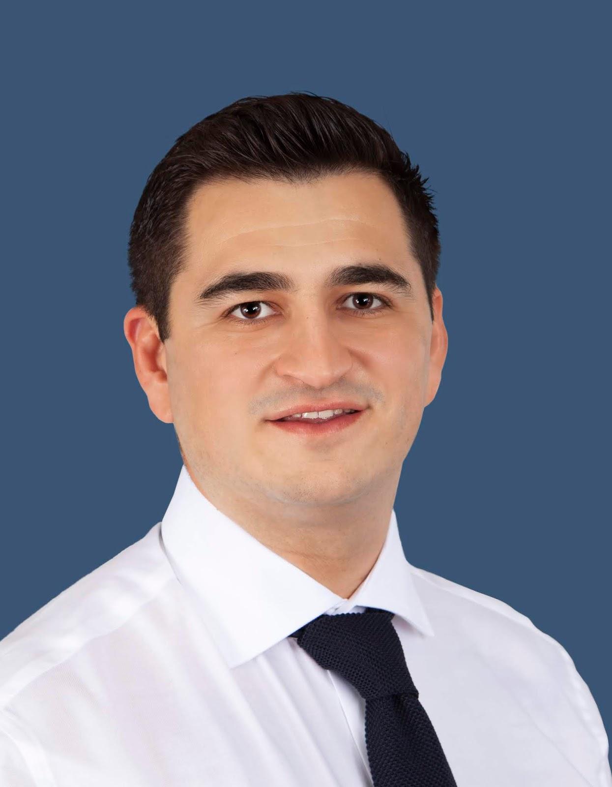 Δηλώνω παρών στην ΟΝΝΕΔ Χαλκιδικής και θα στηρίζω τον τόπο μου μέσα  από τη θέση του υπεύθυνου τουρισμού.