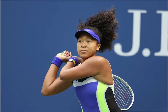 US Open 2020: Osaka wins New York's second victory after a stunning victory over Azarenka