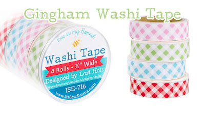http://www.fatquartershop.com/gingham-washi-tape-by-lori-holt