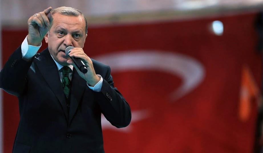 Ταγίπ Ερντογάν για ΝΑΤΟ, Ευρώπη: «Θα γα@@σω τις μάνες τους»!