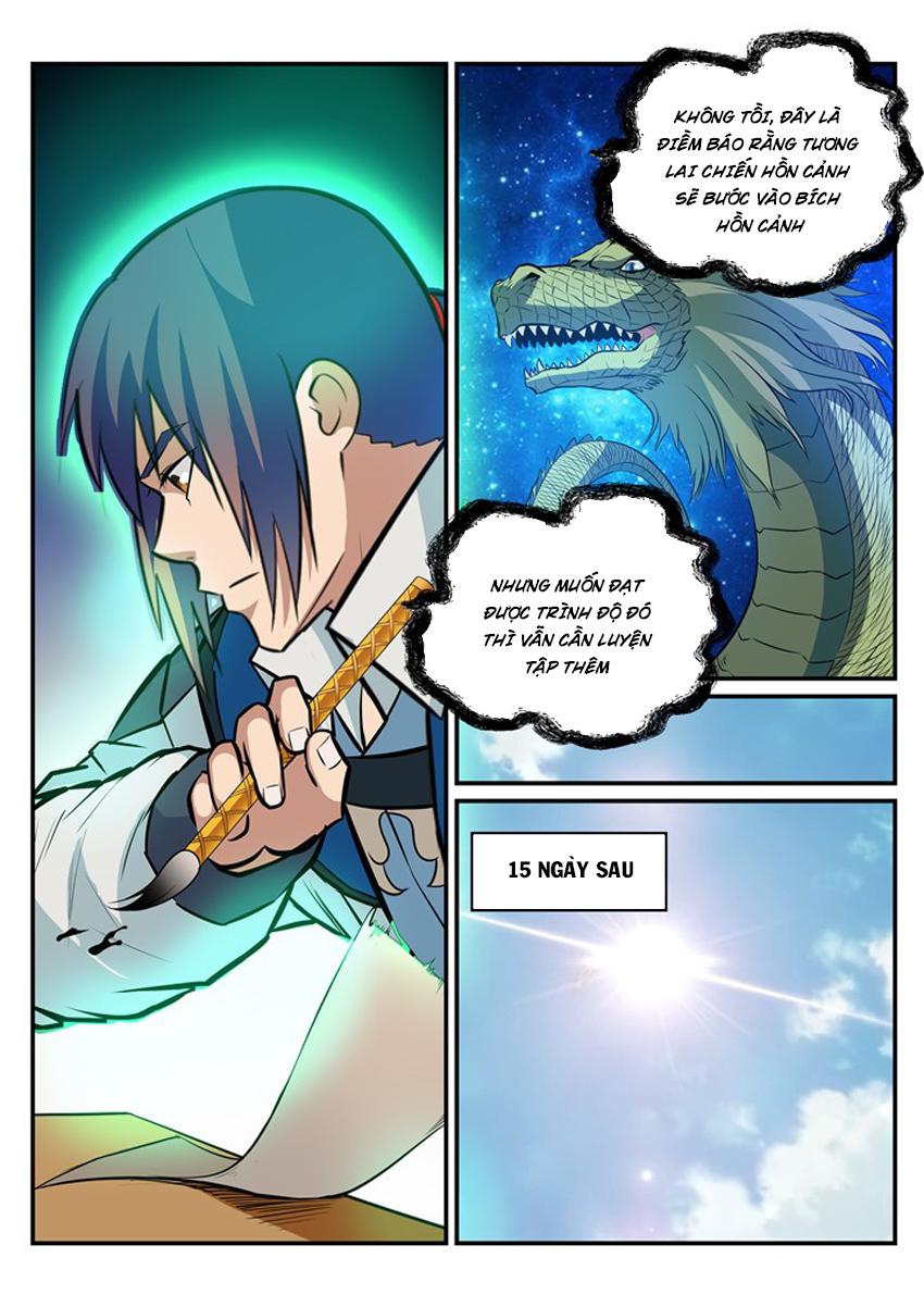 Bách Luyện Thành Thần Chapter 194 trang 13 - CungDocTruyen.com