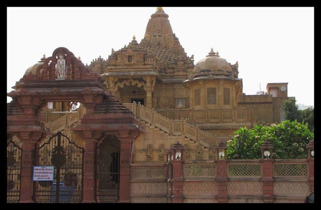 Doodhadhari Barfani Temple Haridwar