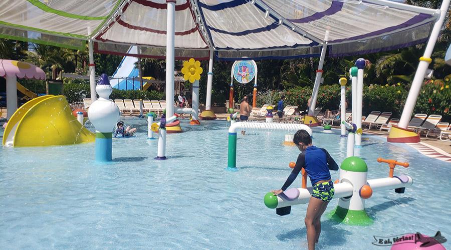 Aqua Circus - Beach Park