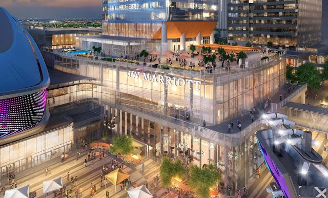 West Edmonton Mall là địa điểm du lịch mua sắm hấp dẫn nhất tại Canada khi có sự hiện diện đầy đủ của những thương hiệu nổi tiếng trên thế giới. Ngoài ra, đây còn được là shopping mall lớn nhất Bắc Mỹ với rất nhiều những không gian vui chơi giải trí lẫn ngoài trời và trong nhà.    Khách du lịch khi đến đây sẽ không khỏi choáng ngợp bởi độ rộng lớn và tấp nập của West Edmonton Mall. Ngoài hoạt động mua sắm, du khách còn có thể tham gia rất nhiều hoạt động giải trí thú vị khác.