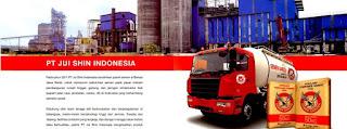 Lowongan Kerja SMA/SMK Terbaru Bekasi Operator PT. Jui Shin Indonesia