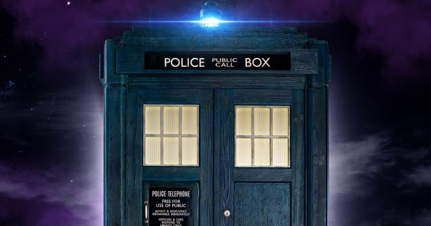 Doctor Who Immersive Adventure To Open In London Next Year