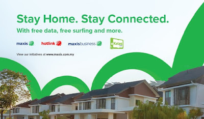 maxis free data internet bonus