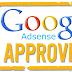 Cara Mudah Daftar Dan Diterima Google Adsense