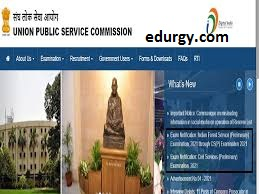UPSC Civil Service Prelims 2021 & IFS Notification: 822 Vacancies to be filled, Apply Online (Mar 24, 2021)