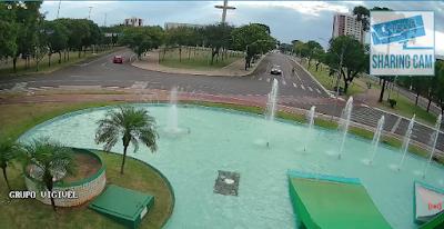 câmeras ao vivo de Cascavel no Paraná