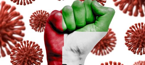 ما هي قرارات الكورونا في دبي في الإمارات تعرف عليها