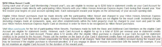 The Awesome Tricks To Use and Maximize Amex Hilton Aspire Resort Credit