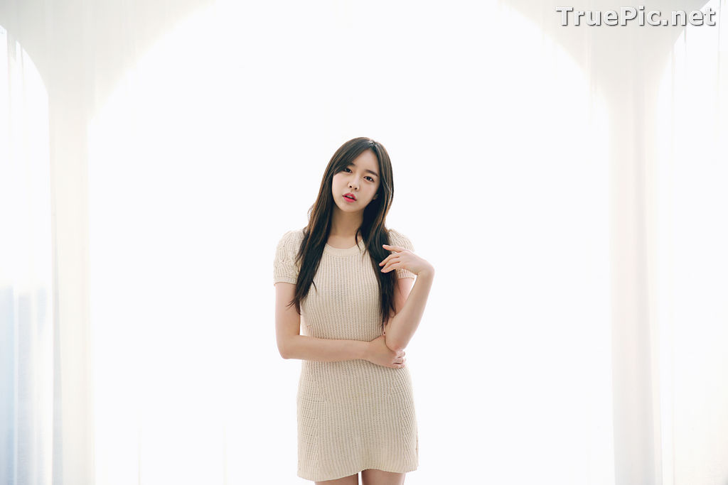 Image Korean Model – Ga-Eun (고은) – Cute and Hot Sexy Angel #2 - TruePic.net - Picture-1