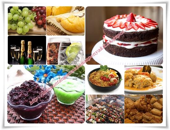 Pantangan Makanan Untuk Penderita Stroke Terlengkap