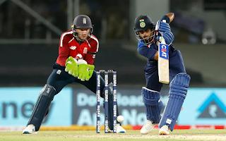 Cricket Highlightsz - India vs England 1st T20I 2021 Highlights