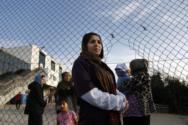 O ΣΥΡΙΖΑ, οι μετανάστες και η λογική του Χότζα