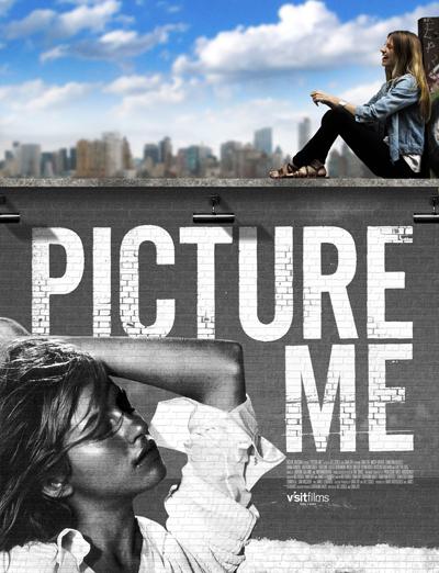 Picture me (Retrátame) I