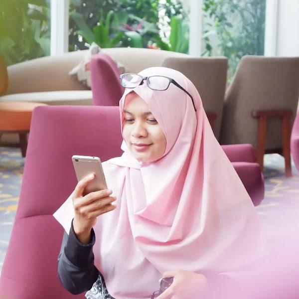 Menuju Indonesia Maju, Pedagang dan Pembeli Menikmati Banyaknya Keuntungan Bertransaksi Menggunakan QR Code