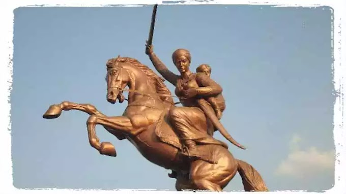Manikarnika: The Freedom Apotheosis for Indians, Glimpses of Jhansi Ki Rani