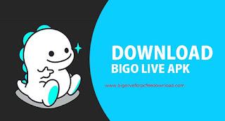 Download Bigo Live Apk