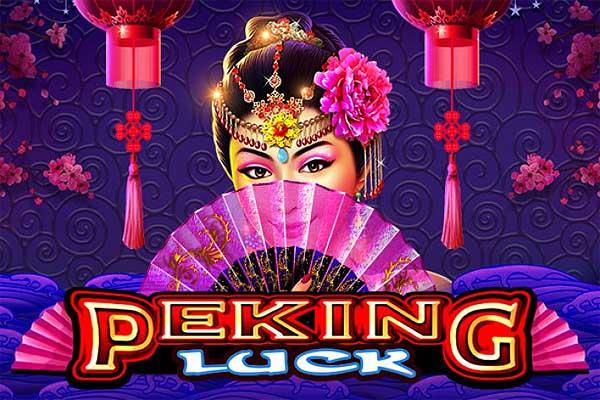 Main Gratis Slot Demo Peking Luck (Pragmatic Play)