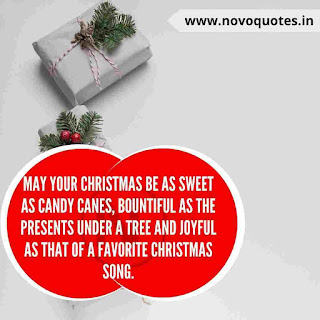 Free Christmas Wishes For Friends