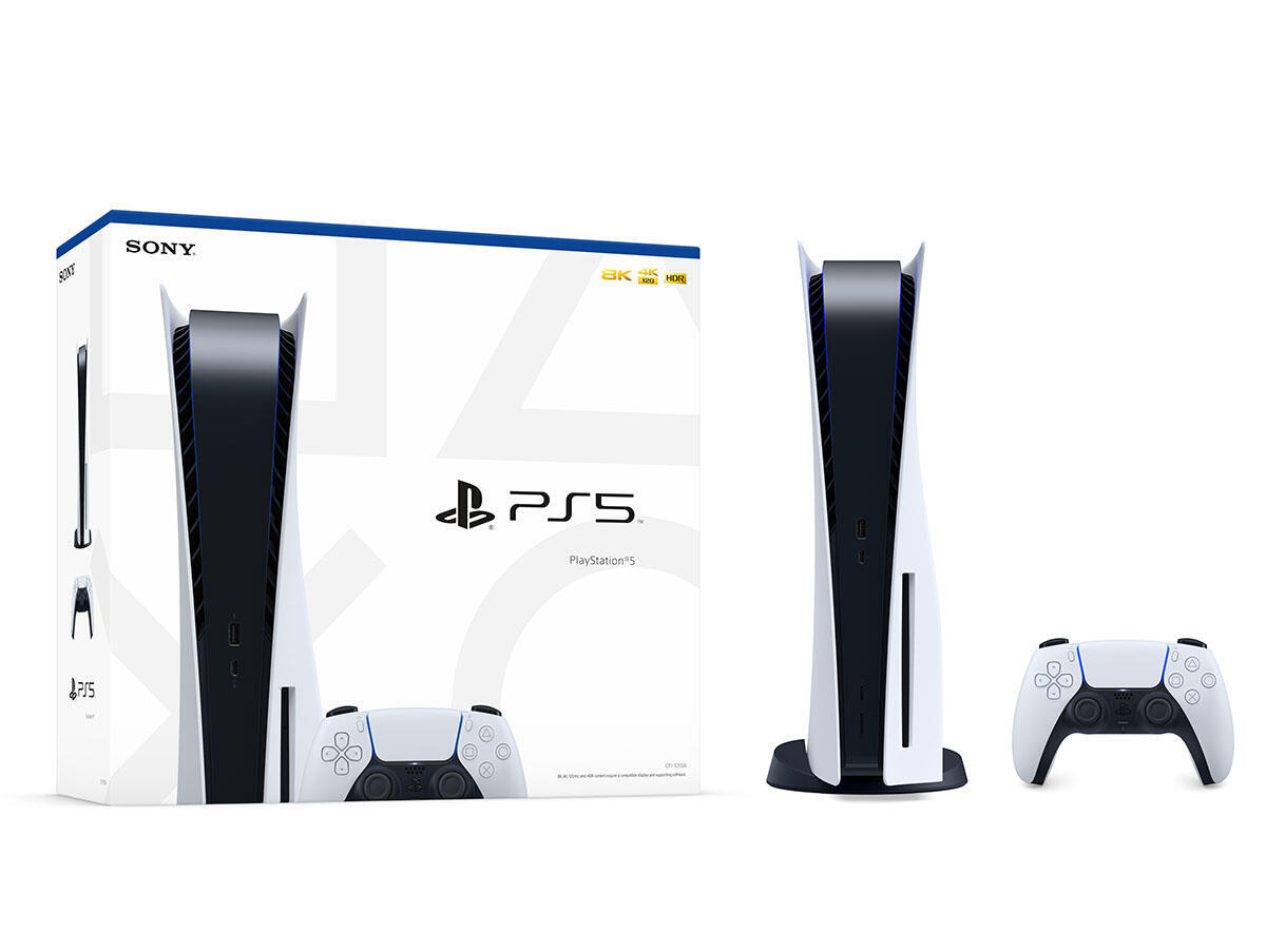 How to set up your PlayStation 5