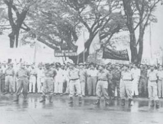 Perkembangan Politik dan Ekonomi Indonesia Pasca Pengakuan Kedaulatan