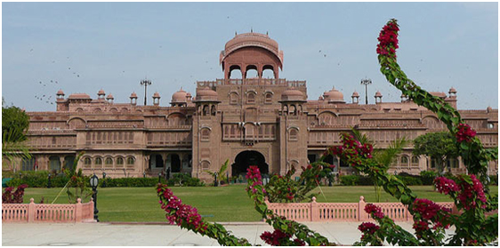 Place to see in Bikaner, Rajasthan