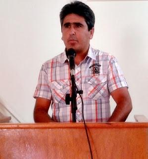 Futuro Prefeito de Pedra Lavrada acusa Tota Guedes e Buba Germano de aplicarem golpe na FAMUP