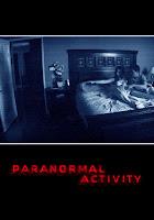 Paranormal Activity 2007 Dual Audio Hindi 720p BluRay
