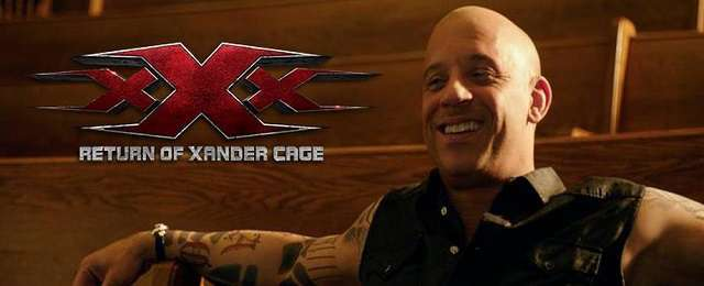 Movie Review xXx: Return of Xander Cage