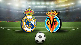 Вильярреал – Реал Мадрид прямая трансляция онлайн 03/01 в 23:30 по МСК.