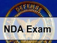 NDA 2018  APPLICATION FORM, EXAM DATES, ELIGIBILITY, SYLLABUS