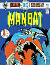 Man-Bat (1975)