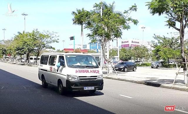80 du Khách Hàn Quốc đến Đà Nẵng không muốn cách ly tại bệnh viện