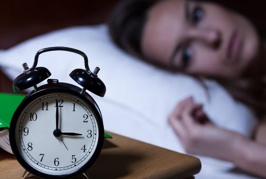 Gejala Insomnia