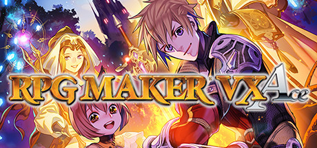 RPG Maker VX Ace RTP