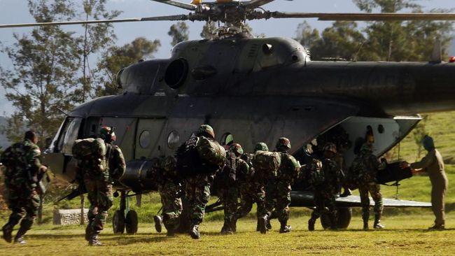 Ini Kekhawatiran DPR Soal Pelabelan KKB Papua Sebagai Teroris