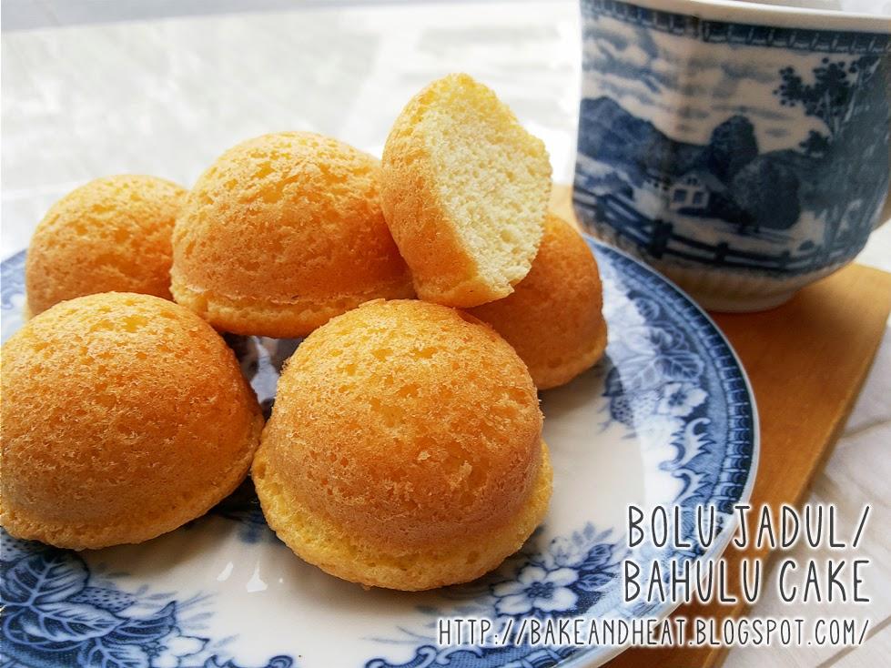 Resep Cake Tape Jadul: Bake & Heat ♥ : Resep Bolu Jadul / Bolu Bahulu Super Enak