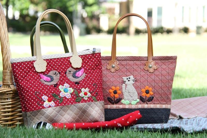 Cara Berbisnis Tas Handmade bagi Pemula