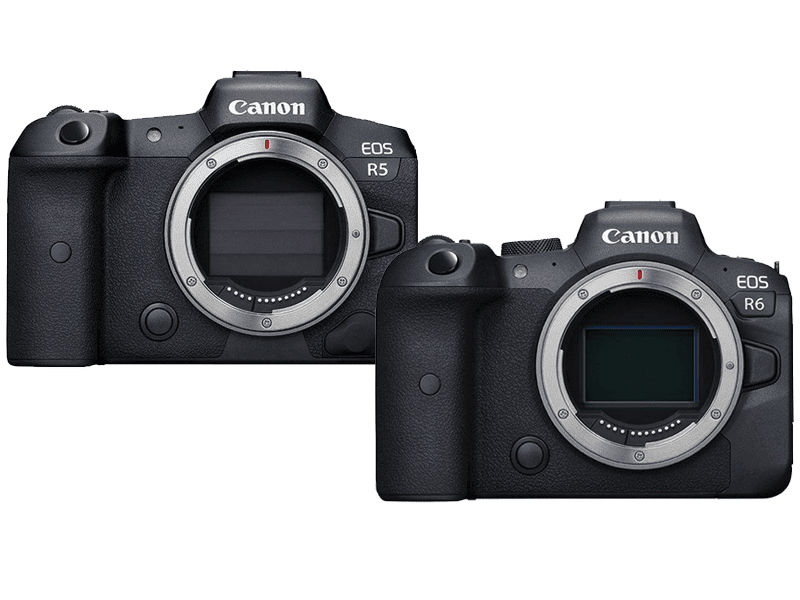 Canon EOS R5, R6 priced in the Philippines, pre-orders begin August 14!