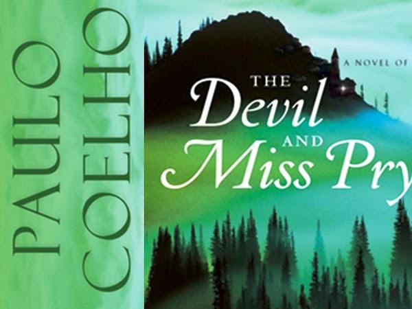 Iblis dan Ms. Prym (Bukunya Paulo Coelho)