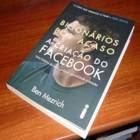 A criação do Facebook.