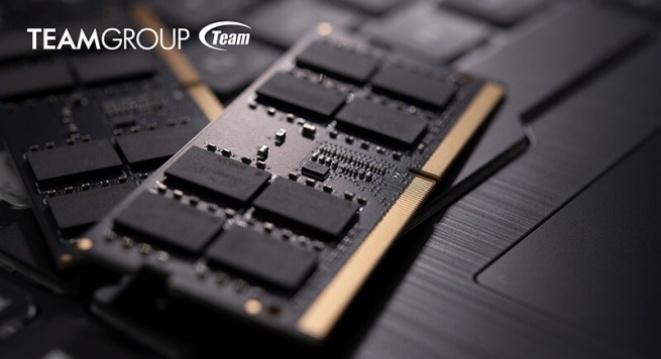 DDR5 SO-DIMM modules