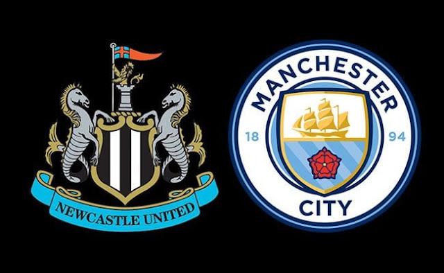 بث مباشر مباراة مانشستر سيتي ونيوكاسل يونايتد اليوم 08-07-2020 الدوري الإنجليزي
