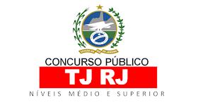 Concurso TJRJ Será Retomado! Iniciais de R$ 3.870,06 para nível médio e superior